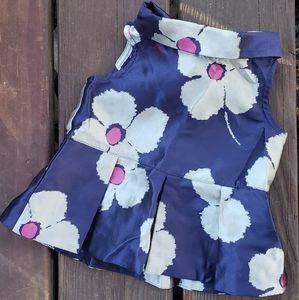 Gorgeous 6-12M Janie and Jack Blouse